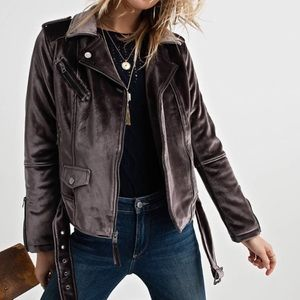 Luxe Luxe Luxe Lucky Brand Jacket